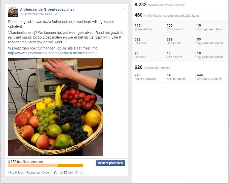 facebookactiefruitmand