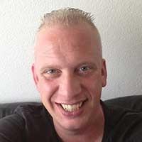Johan Alphenaar